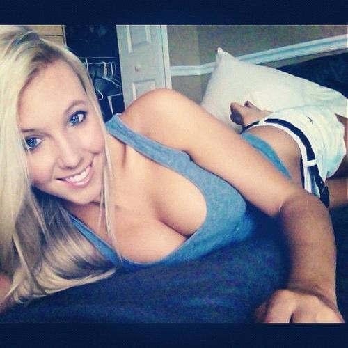 Blonde Sexy - Plan cul rennes