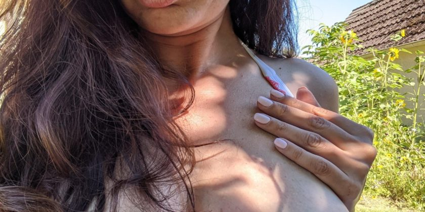 Amatrice cherche sexe dans la région de Paris