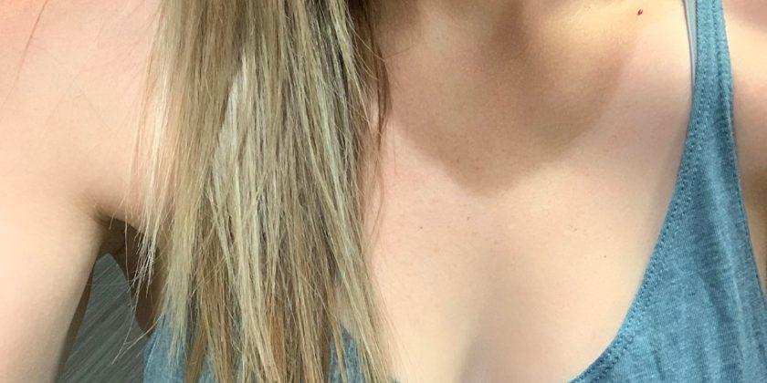 Transexuelle aux petits seins à Nice